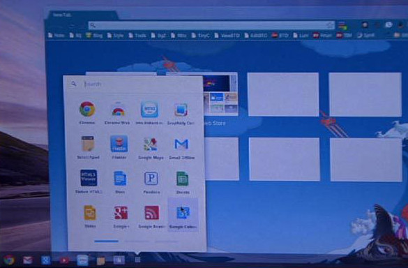 google chrome chrome os windows 8